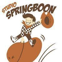 Voorlezen studio springboon bij GroenRijk Rijswijk