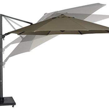 Parasol Voor Balkon.Parasol Kopen Nabij Den Haag Assortiment Tuincentrum Groenrijk